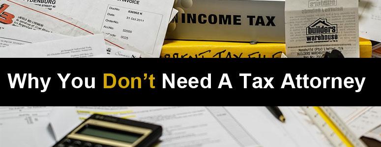 Tax Attorney Phoenix | Mesa, Tempe, Chandler Scottsdale