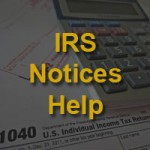IRS Notices Help Mesa AZ
