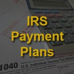 IRS Payment Plan Help Mesa