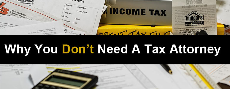Tax Attorney Chandler AZ
