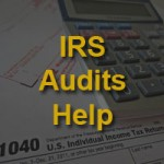 Help With IRS Audits Mesa