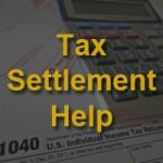 Tax Settlement Help Mesa
